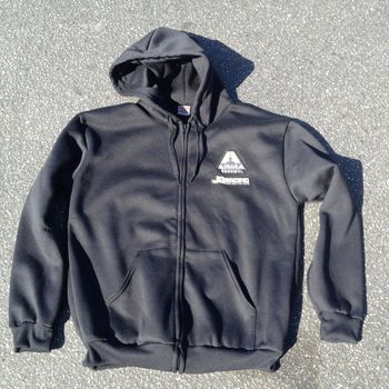 JQRacing-ARMA-Factory-Basic-Hoodie front