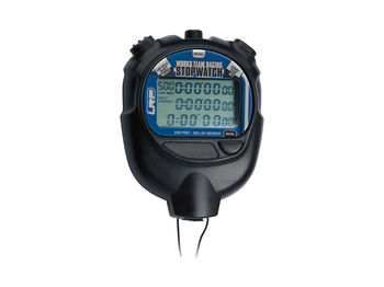 LRP Works Team Stopwatch