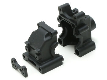 Front Gearbox by JQRacing