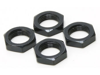 Serrated Wheel Nuts by JQRacing