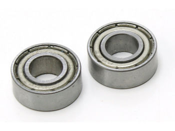 Bearing 6x13x5 2pcs. Diff Pinion by JQRacing