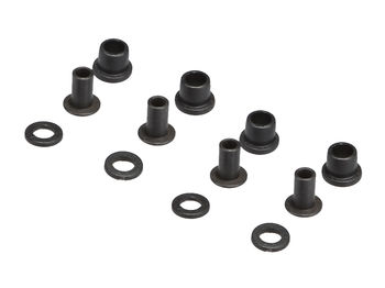 Shock Mounting Hardware Set (4pcs) by JQRacing