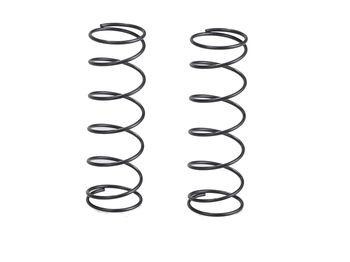 F Springs 7-Coil 70mm Hard (Black) (WE, BE) by JQRacing