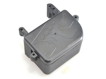 2013 Front Radio Box (BE, WE) by JQRacing